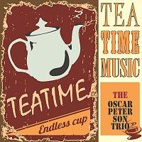 The Oscar Peterson Trio – Tea Time Music