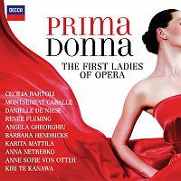 Různí interpreti – Prima Donna - The First Ladies Of Opera