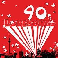 Různí interpreti – 90s Love Songs