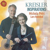 Michala Petri, Édouard Lalo, Lars Hannibal – Kreisler Inspirations