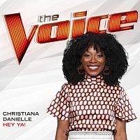 Christiana Danielle – Hey Ya! [The Voice Performance]