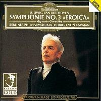 """Berliner Philharmoniker, Herbert von Karajan – Beethoven: Symphony No.3 """"Eroica"""" – CD"""