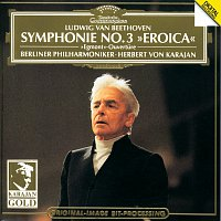 """Berliner Philharmoniker, Herbert von Karajan – Beethoven: Symphony No.3 """"Eroica"""""""