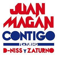 Juan Magan, D-Niss, Zaturno – Contigo