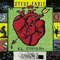 Steve Earle – El Corazon