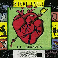 Steve Earle – El Corazon