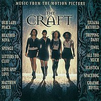 """Original Motion Picture Soundtrack – Music From the Motion Picture """"The Craft"""""""