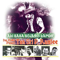 Různí interpreti – Ali Baba Bujang Lapok