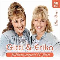 Gitti & Erika – Jubilaumsausgabe 44 Jahre - Pt. 1