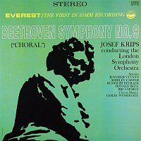 """London Symphony Orchestra, Josef Krips – Beethoven: Symphony No. 9 in D Minor, Op. 125 """"Choral"""" (Transferred from the Original Everest Records Master Tapes)"""