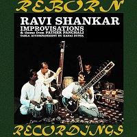 Ravi Shankar – Improvisations (HD Remastered)