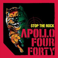 Apollo 440 – Stop The Rock