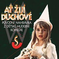 At ziji duchove [Soundtrack]