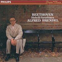 Alfred Brendel – Beethoven: Diabelli Variations