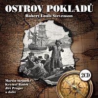 Martin Stránský, Kryštof Hádek, Jiří Prager – Stevenson: Ostrov pokladů