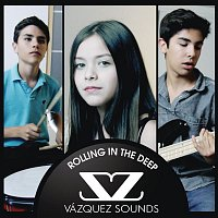 Vázquez Sounds – Rolling in the Deep