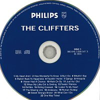 The Cliffters – The Cliffters / The Complete 1961-1964 [CD 1]