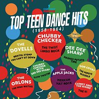 Různí interpreti – Top Teen Dance Hits (1958-1964)