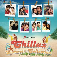 Various  Artists – Chillax Summer Collection