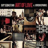 Guy Sebastian – Art Of Love