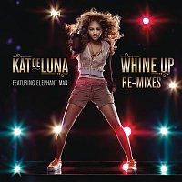 Kat Deluna, Elephant Man – Whine Up Remixes