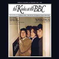 The Kinks – At the BBC