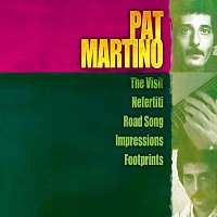Pat Martino – Giants Of Jazz: Pat Martino