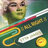 Etta James, Harvey Fuqua – All Right Vol. 1