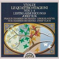 Josef Suk – Vivaldi : Čtvero ročních dob MP3