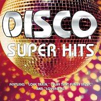 Billy Ocean – Disco Super Hits