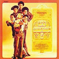 Přední strana obalu CD Diana Ross Presents The Jackson 5