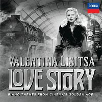 Valentina Lisitsa, BBC Concert Orchestra, Gavin Sutherland – Love Story: Piano Themes From Cinema's Golden Age