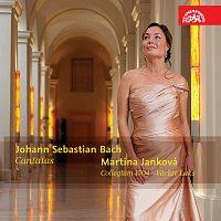 Martina Janková – Bach: Kantáty
