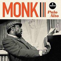 Thelonious Monk – Palo Alto