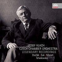 Josef Vlach, Český komorní orchestr – Legendární nahrávky
