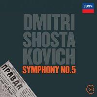 Royal Philharmonic Orchestra, Vladimír Ashkenazy – Shostakovich: Symphony No.5