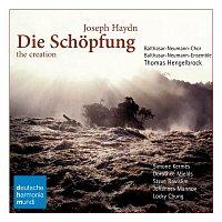 Thomas Hengelbrock – Haydn: Die Schopfung/The Creation