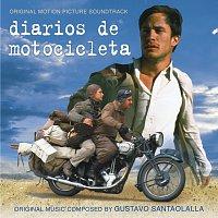 Gustavo Santaolalla – Motorcycle Diaries