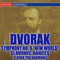 """Různí interpreti – Dvorák: Symphony No. 9 """"From the New World"""" - Slavonic Dances"""