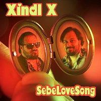 Xindl X – SebeLoveSong