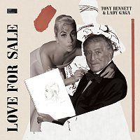 Tony Bennett, Lady Gaga – I Get A Kick Out Of You