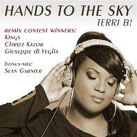 Terri B! – Hands to the Sky (Remix Contest Version)