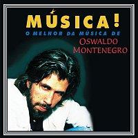 Oswaldo Montenegro – Música!