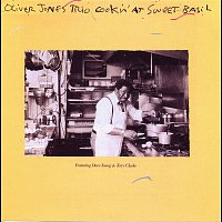 Oliver Jones – Cookin' At Sweet Basil (feat. Dave Young & Terry Clarke)