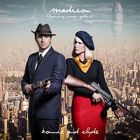 Madison – Bonnie and Clyde