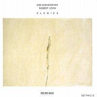 Kim Kashkashian, Robert Levin – Britten, Carter, Liszt: Elegies