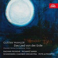 Dagmar Pecková, Richard Samek, Petr Altrichter – Mahler: Píseň o zemi