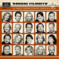 Různí interpreti – Filmhits (De Storste Stjerner Synger De Storste hits)