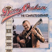 Davey Graham – The Complete Guitarist