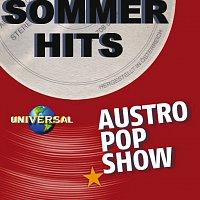 Různí interpreti – Austro Pop Show - Die Sommerhits